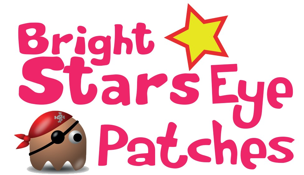 Bright Star Eye Patches